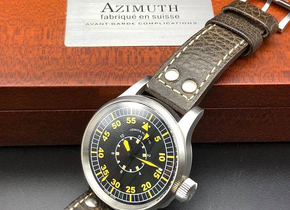 Azimuth B-hur Inner hour