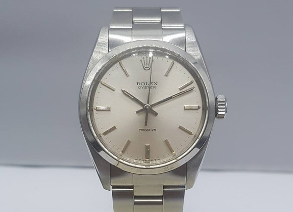 Rolex Oyster Precision Mechanical Ref: 6426 - MTH1X57