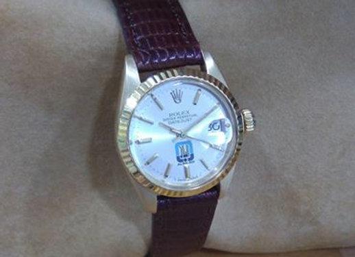 """Rolex Oyster Perpetual Ladies DateJust """"ALBILAD"""" Ref: 6907 - MTH9989"""