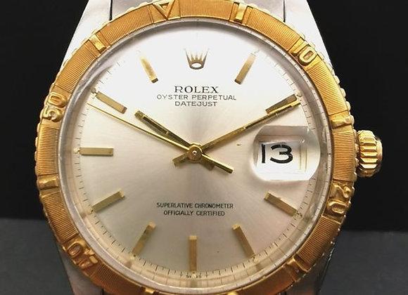 Rolex Datejust 1625 (Thunderbird) - MTH1x170