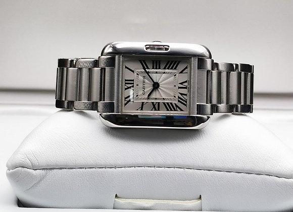 Cartier Anglaise Qtz - MTG1x743