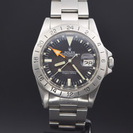 "Rolex vintage Explorer II 1655 ""Steve Mcqueen"", watch only."