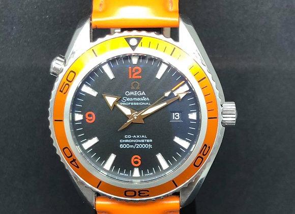 Omega Seamaster Planet Ocean - MTG1x646