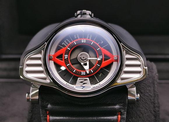 Azimuth Gran Turismo Black PVD