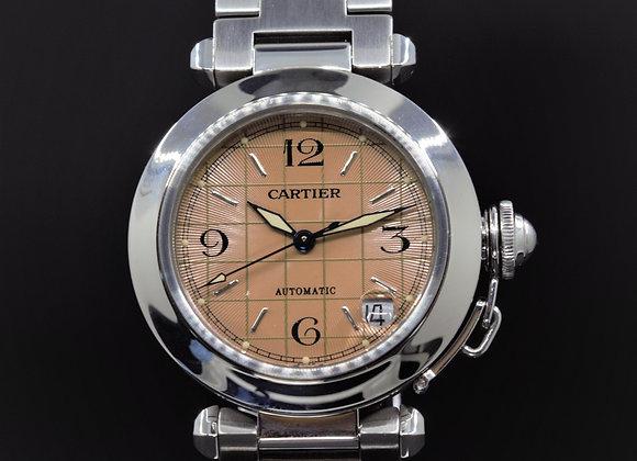 Cartier Pasha automatic - MTG1x922