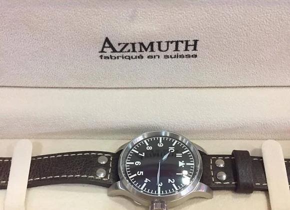 Azimuth MILITARE-1 B-UHR (Type A dial)