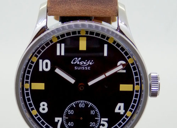 Choisi Heritage Military Original (Round) Limited edition - SI05