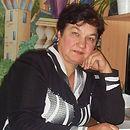 Лобачёва Зинаида Ивановна