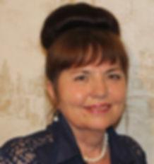 Баломестова Галина Алексеевна
