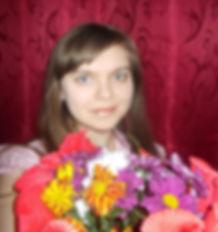Голомидова Виктория Олеговна (Виноградов