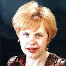 Озорнина Алла Георгиевна