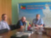 Заседание Правления ЗКОПО