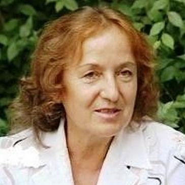 Коледнева (Беломестнова) Нина Васильевна