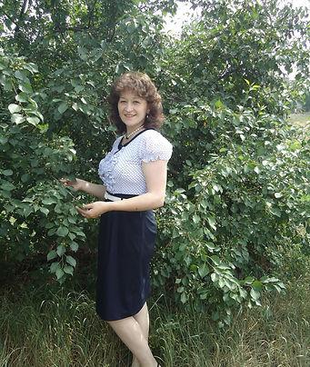 Елена Фатьянкина