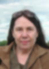 Галия Дуфаровна Ахметова