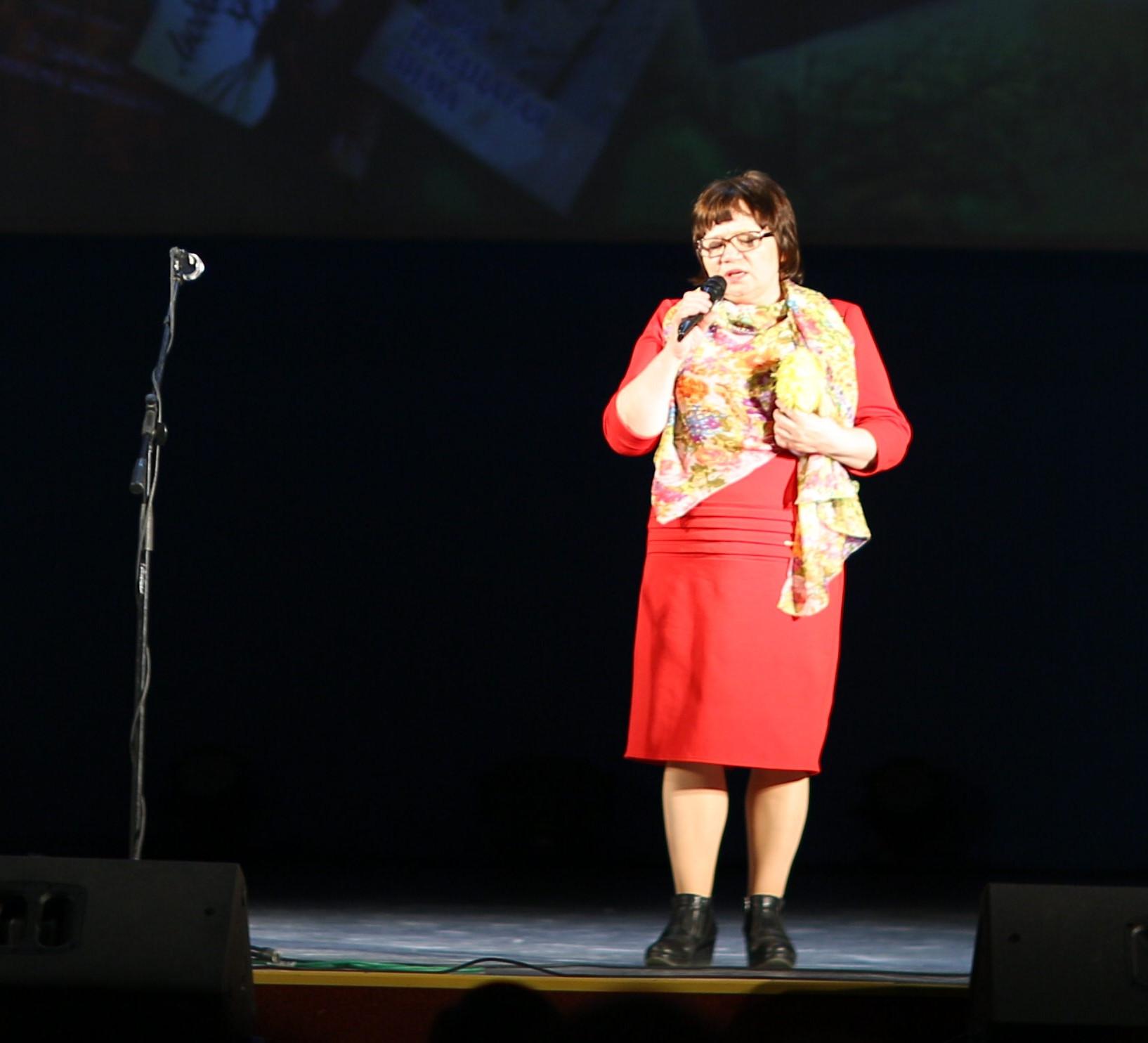 Наталья Муратова