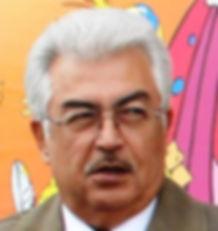 Тохта-Ходжаев Шухрат Сахибович