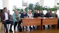 «Забайкальская осень–2020» в Нерчинске