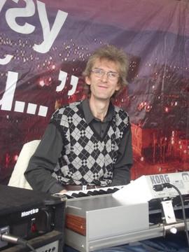 Олег Зимин