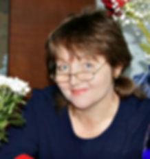 Чубенко Елена Ивановна