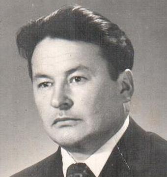 Сучков Лев Семёнович