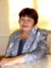 Зимина, Ольга Тимофеевна