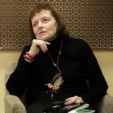 Котельникова Ираида (Ирина) Геннадьевна