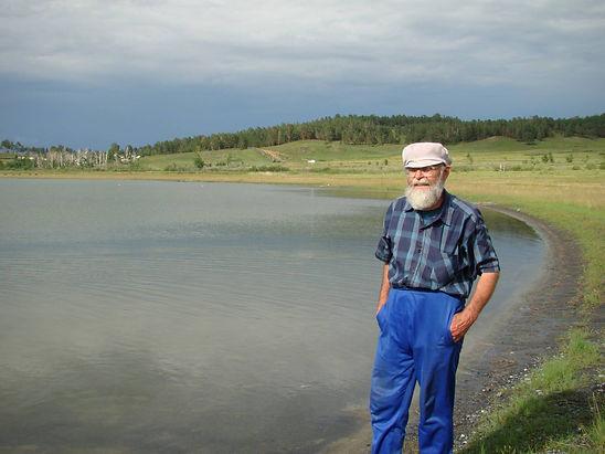 Виктор Трофимович Кобисский
