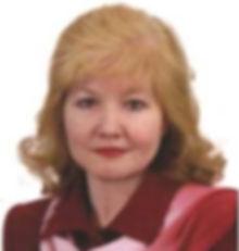 Нагибина Нина Михайловна