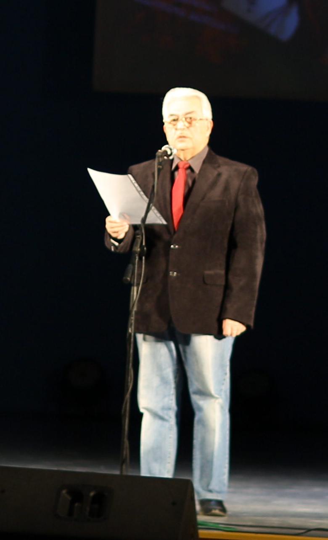 Шухрат Тохта-Ходжаев