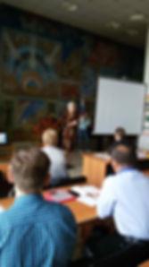 Ежегодный литературный семинар начинающих авторов «Подбирая слово к слову–2017»