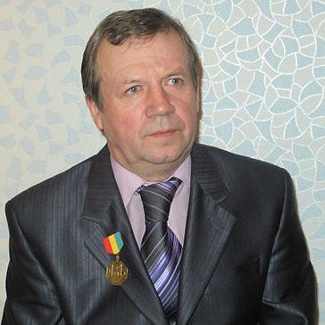 Мартыненко Юрий Дмитриевич