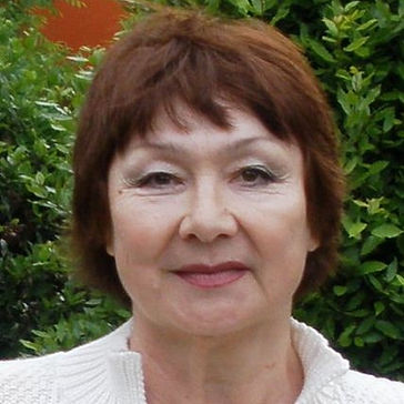 Рогалёва Галина Ивановна