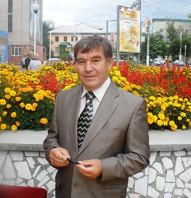Димов Олег Афанасьевич