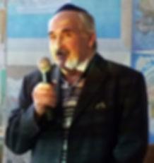 Кравцов Геннадий Лазаревич