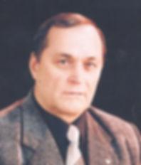 Володжанин Юрий Константинович