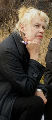 Алла Георгиевна Озорнина