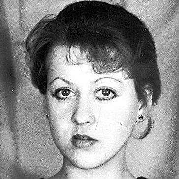 Измайлова Виктория Викторовна