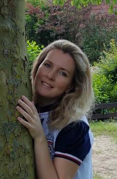 Юлия Берген