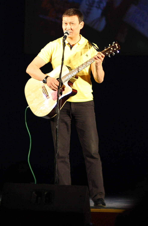 Евгений Нимаев