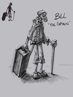 CaptainBill