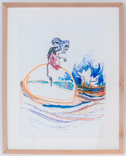 Buoyant, Emily Wobb