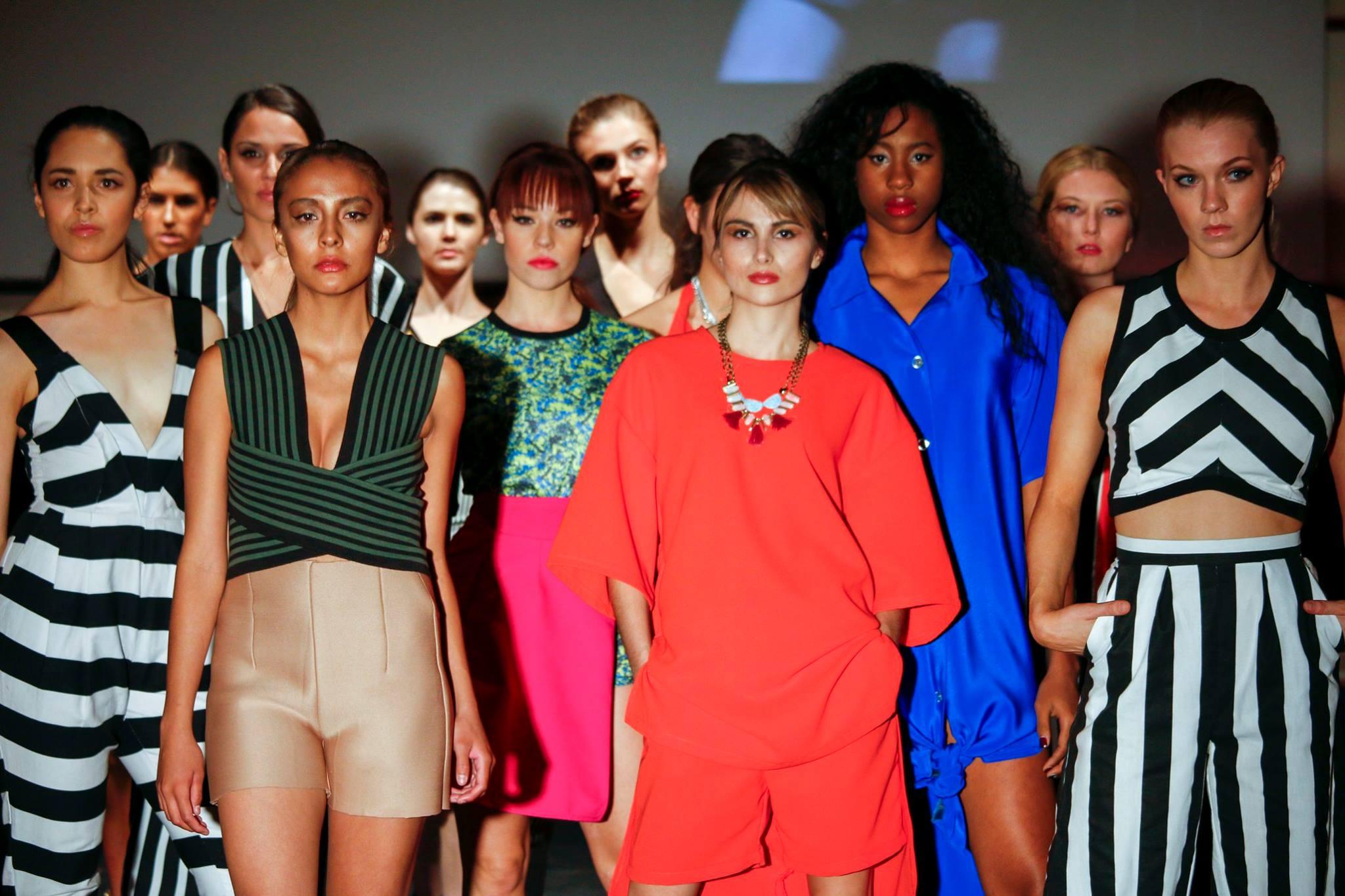 Samantha Black Collection 2016