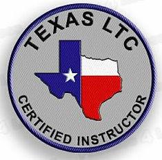 Texas LTC Instructor Sean Rigg Stay Vigilant Texas LTC