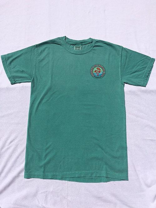 Seafoam T Shirt