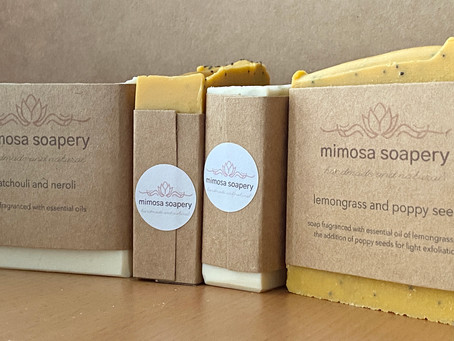 Packaging and biodegradable labels