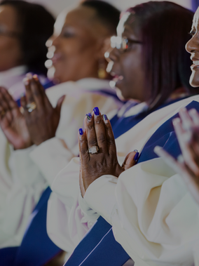 on the holy: a tribute for women's history month