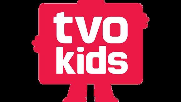 TVO Kids HD - Canada