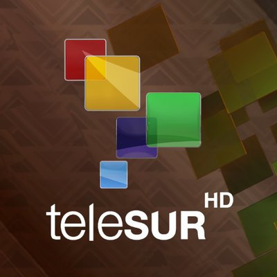 teleSUR HD - English