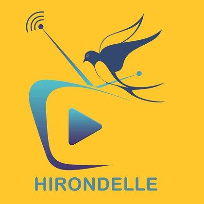 Hirondelle (TV & Radio) - Haiti